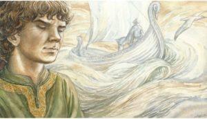 El sueño de Eärendil, según Anke Katrin Eißmann