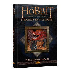 El Hobbit: There and Back Again, libro de reglas