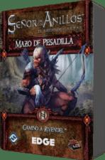 'Camino a Rivendel', nuevo mazo de pesadilla para El Señor de los Anillos: El juego de cartas (LCG)
