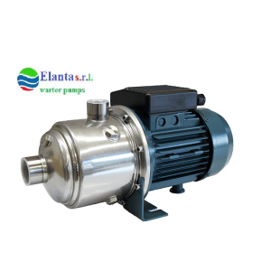 MCOX-AISI-304-0,55-1,5 kw