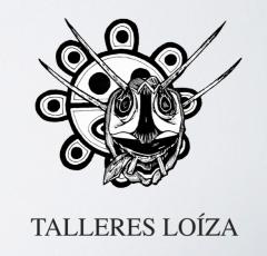 Logo Talleres Loíza