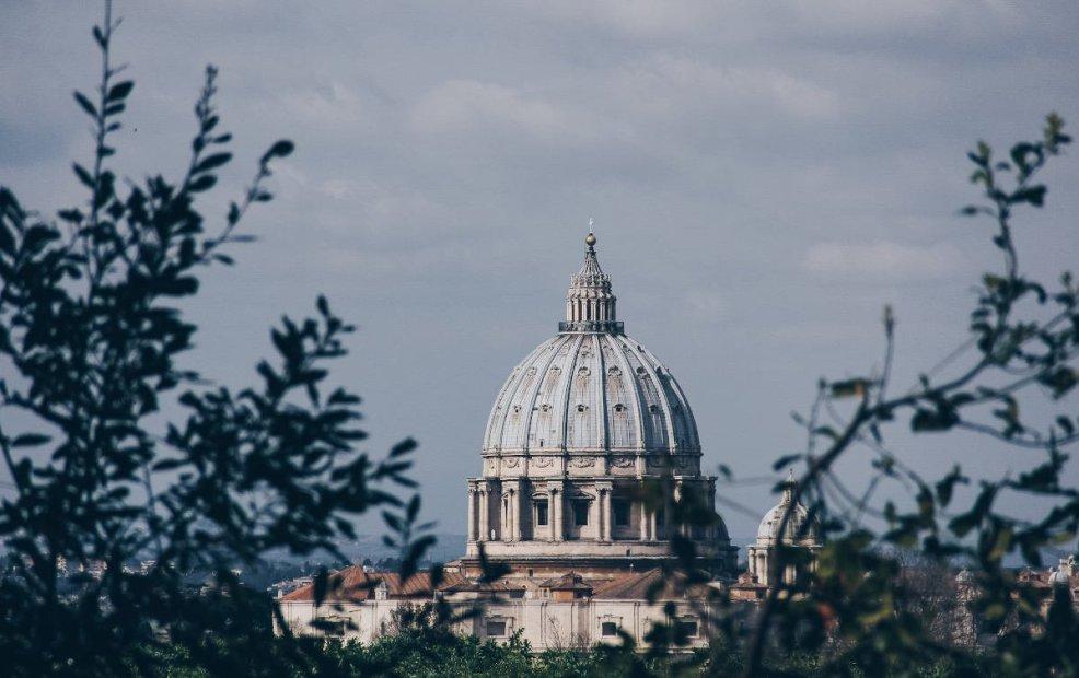 lugares secretos en roma