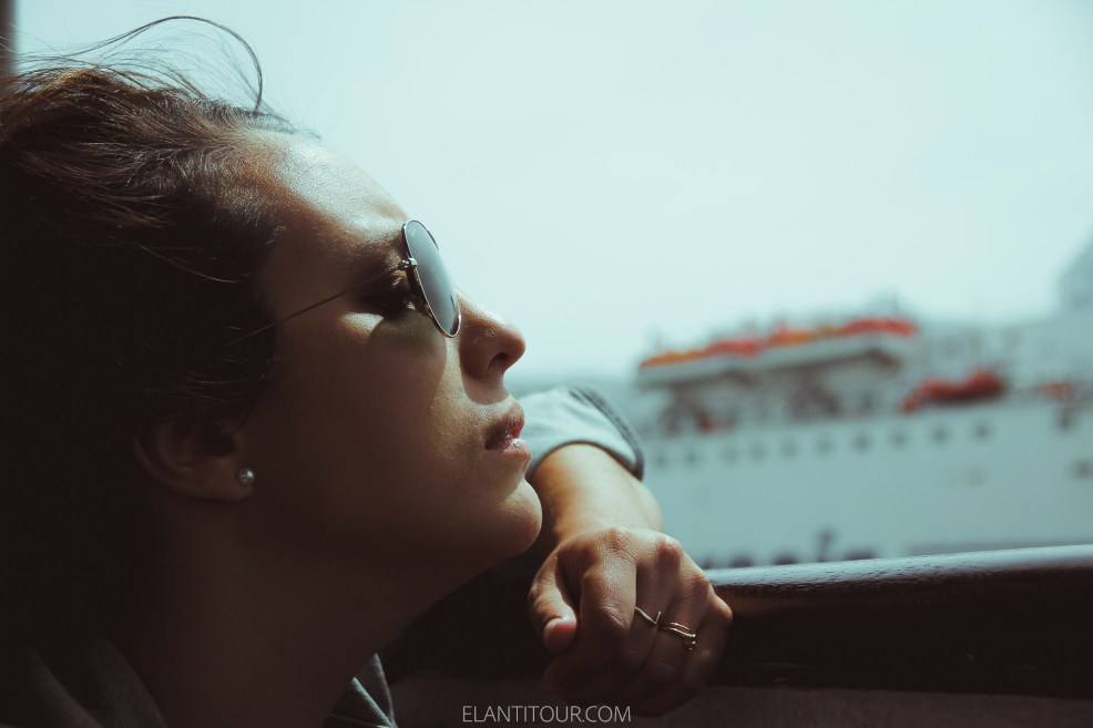 isla de isquia ferry
