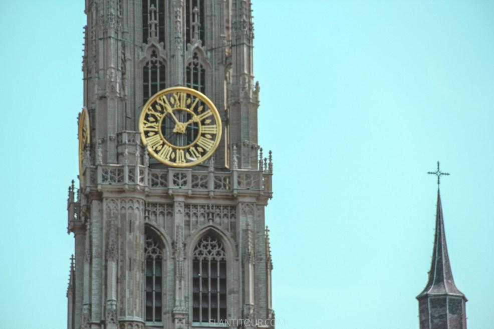 viajar a Belgica