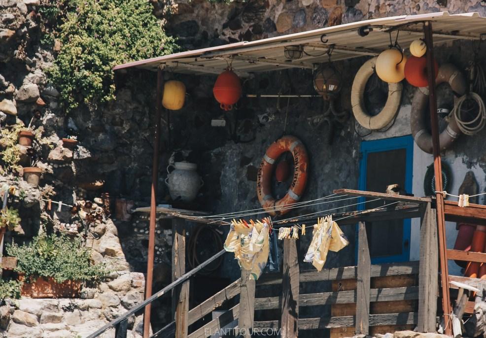 Casas de Cefalú