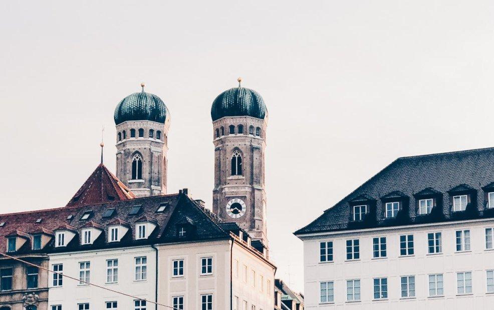 Cuanto sale un viaje a Alemania