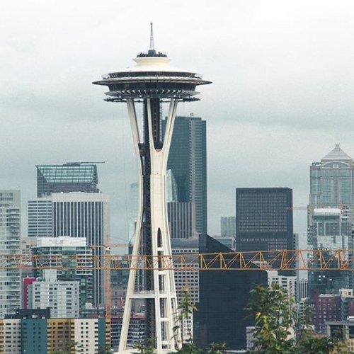 Qué hacer en Seattle en 3 días