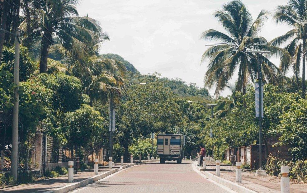 Ruta Panamericana
