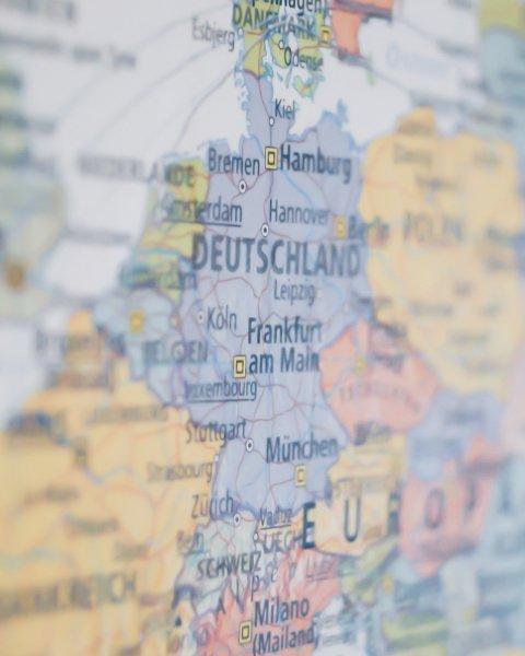 como hacer un itinerario de viaje a europa
