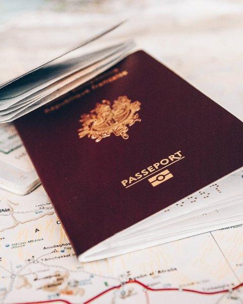 cuales son los requisitos para viajar a europa
