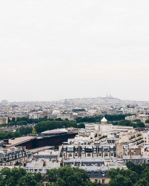 Viajar a Francia