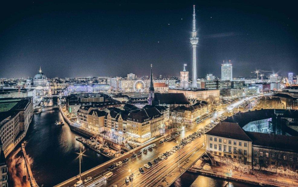 Berlin Pass o Berlin Welcome Card_torre de tv