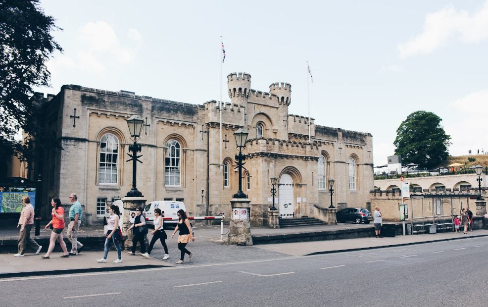 Qué hacer en Oxford