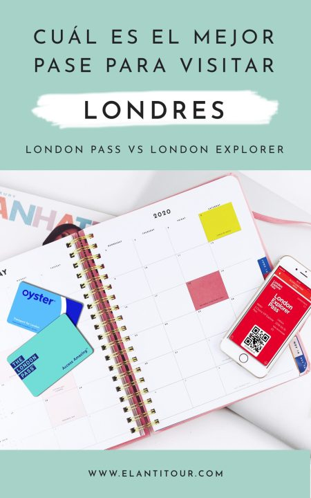 london pass vs london explorer