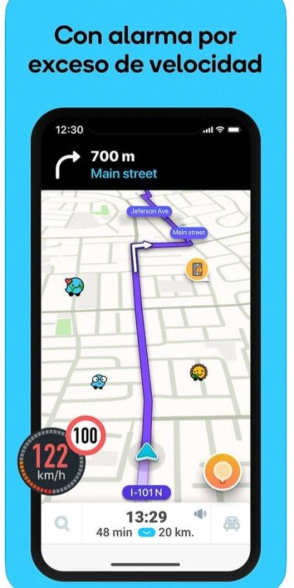 aplicaciones para viajar en auto