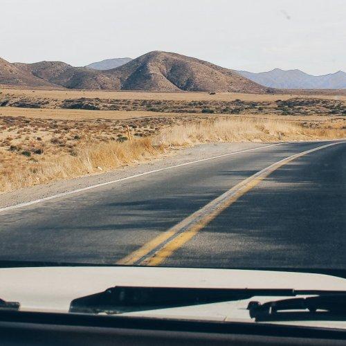 elementos obligatorios para circular en la ruta panamericana