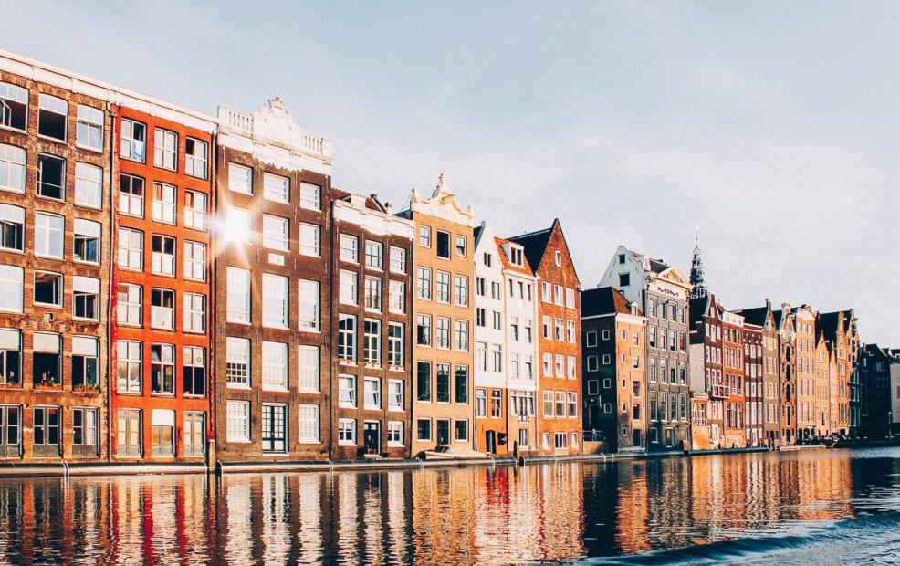 tours gratis en amsterdam
