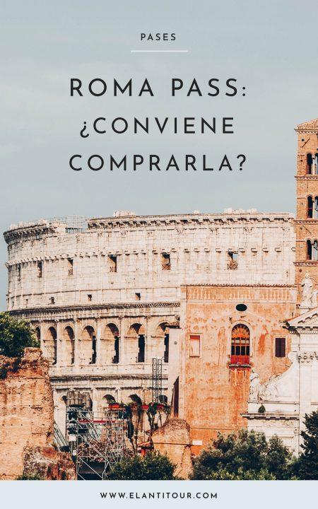 roma pass opiniones
