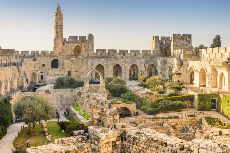 jerusalem-parque-arqueologico