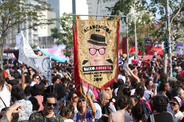 Carnaval-Baixo-Augusta-São-Paulo