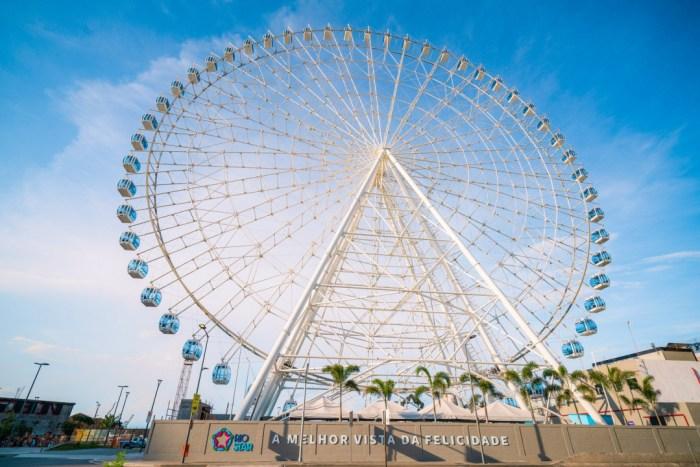 Roda-gigante Rio