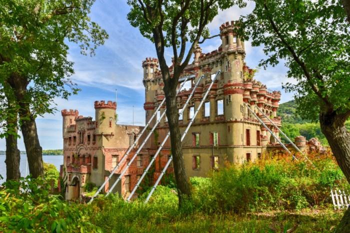 Castelo Bannerman