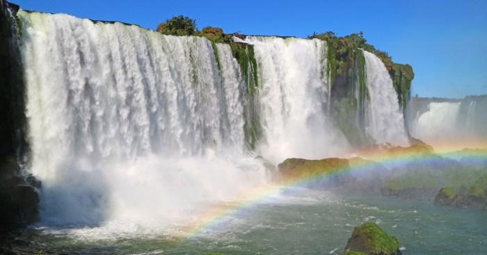 Foz do Iguaçu é um dos lugares mais baratos no Brasil