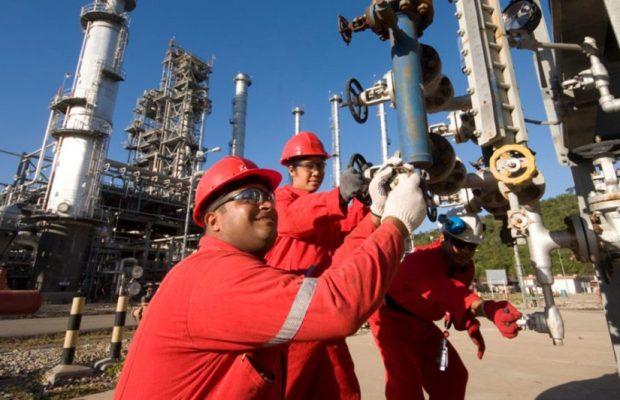 Resultado de imagen de Industria petrolera producirá 1,5 millones de barriles diarios en 2021
