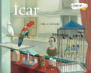 L'àlbum guardonat amb el VII Premi Internacional COMPOSTELA és una preciosa al·legoria sobre la llibertat. Realitat i fantasia convergeixen, tot obrint les possibilitats d'interpretació d'una història deutora de l'obra de Kafka i de Hopper