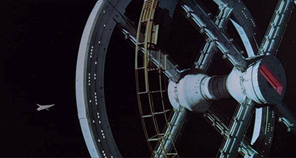 2001 C - 2001 : Una odisea del espacio. El amanecer de la CF