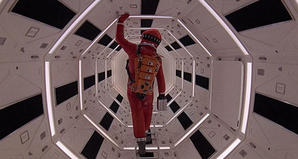 2001 : Una odisea del espacio. El amanecer de la CF