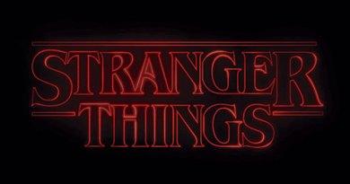 STRANGER PORT - Stranger Things, 1ª temporada de la serie ochentera
