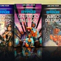 Trilogía del Budayen : Un Cyberpunk nada convencional
