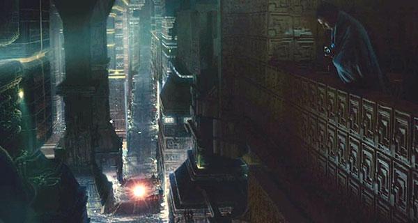b4 - Blade Runner , claves de una obra fundamental