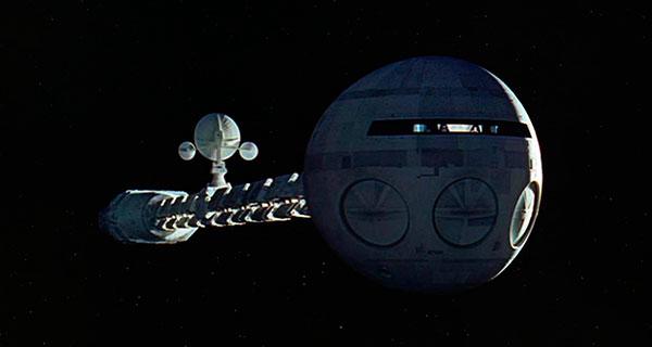 DISCOVERYONE - 12 naves icónicas de la Ciencia Ficción, I