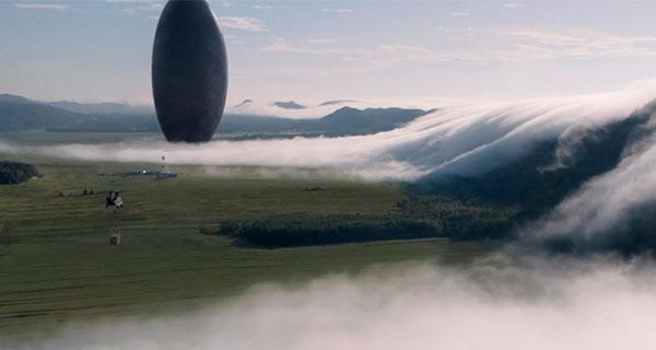 llegada9 - La Llegada (Arrival): Una intimista propuesta