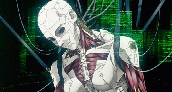 gits1 - Ghost in The Shell : La cumbre del anime cyberpunk