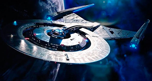 sd9 - Star Trek: Discovery Temporada 1ª. ¿Un nuevo comienzo?
