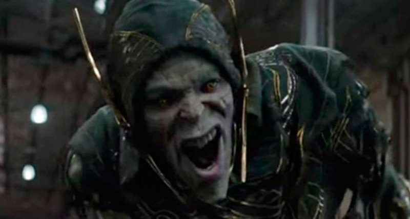 v11 - Vengadores: Infinity War. Lo mejor del Universo Marvel?