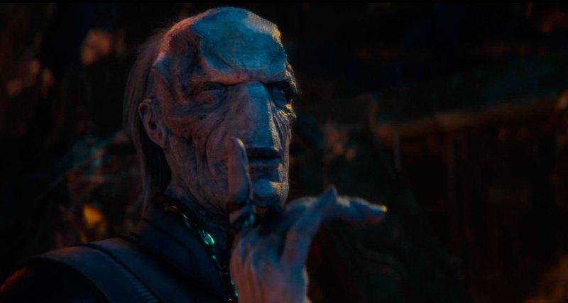 v17 - Vengadores: Infinity War. Lo mejor del Universo Marvel?