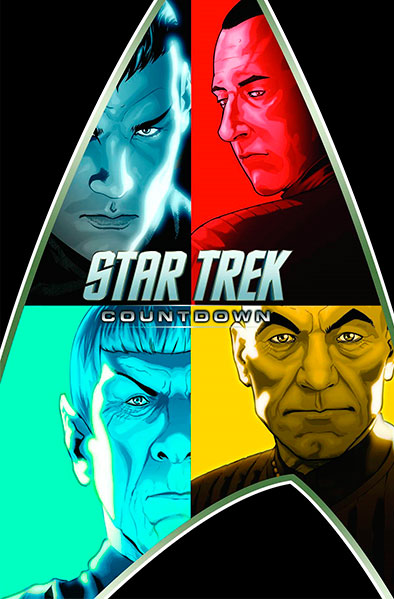 countdown - La línea Kelvin en el universo Star Trek