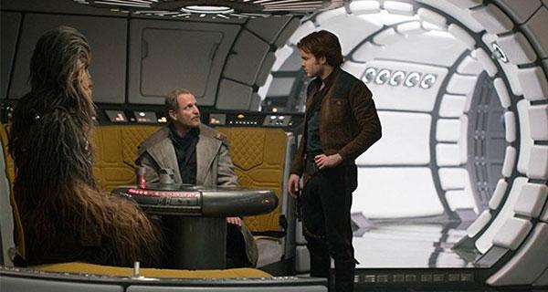 SOL3 - Solo: Una historia de Star Wars, expectactivas incumplidas
