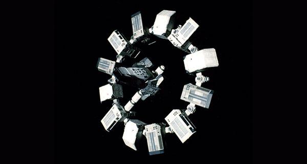 endurance - 12 naves icónicas de la Ciencia Ficción, II