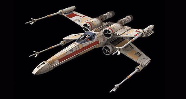 xwin - 12 naves icónicas de la Ciencia Ficción, II