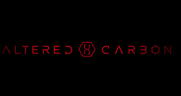 ALPORTADA - Altered Carbon 1ª Temporada, falsa utopía