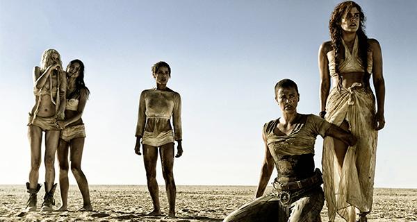 MM5 - Mad Max, Fury Road. Brillante actualización de un mito