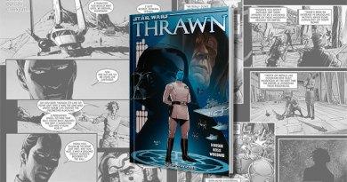 THARWN PORTADA - Star Wars: Thrawn, el Gran Almirante imperial