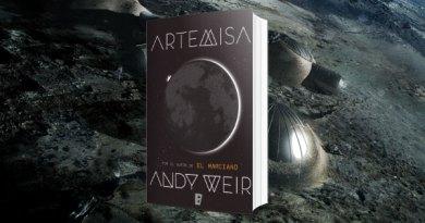 ARTEMISA WEB - Artemisa:  De Marte a la Luna