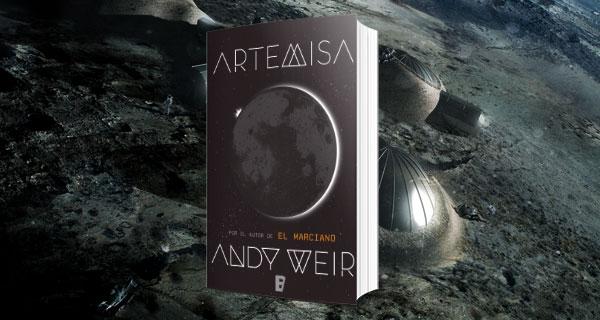 Artemisa:  De Marte a la Luna