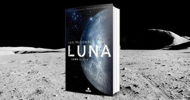 LUNA WEB - Luna I: Luna Nueva , lucha de megacorporaciones en nuestro satélite
